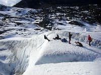 Mendenhall Glacier Juneau AK