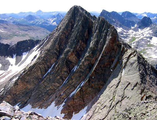 Trinity Peak