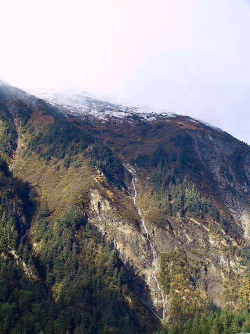 Mt Juneau