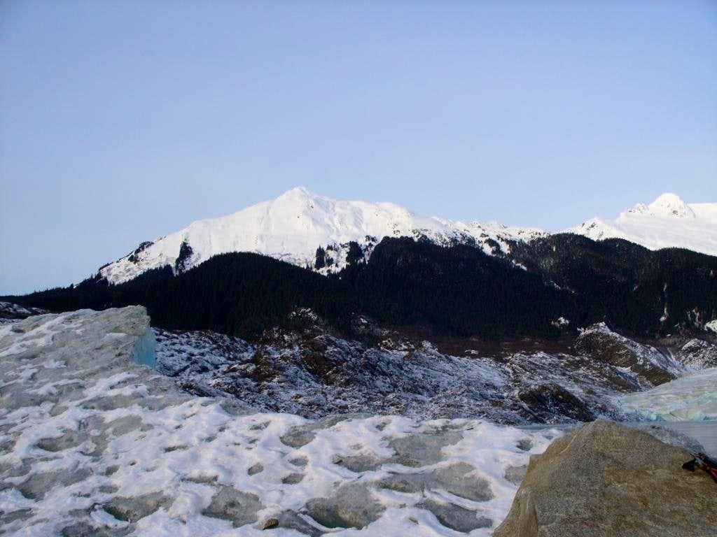 Mt McGinnis