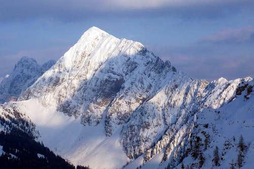 Veliki vrh / Hochturm