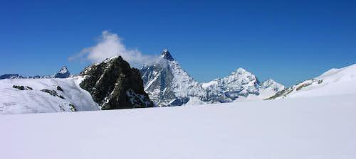 Klein Matterhorn (Piccolo Cervino)