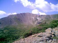 Old Mike Peak