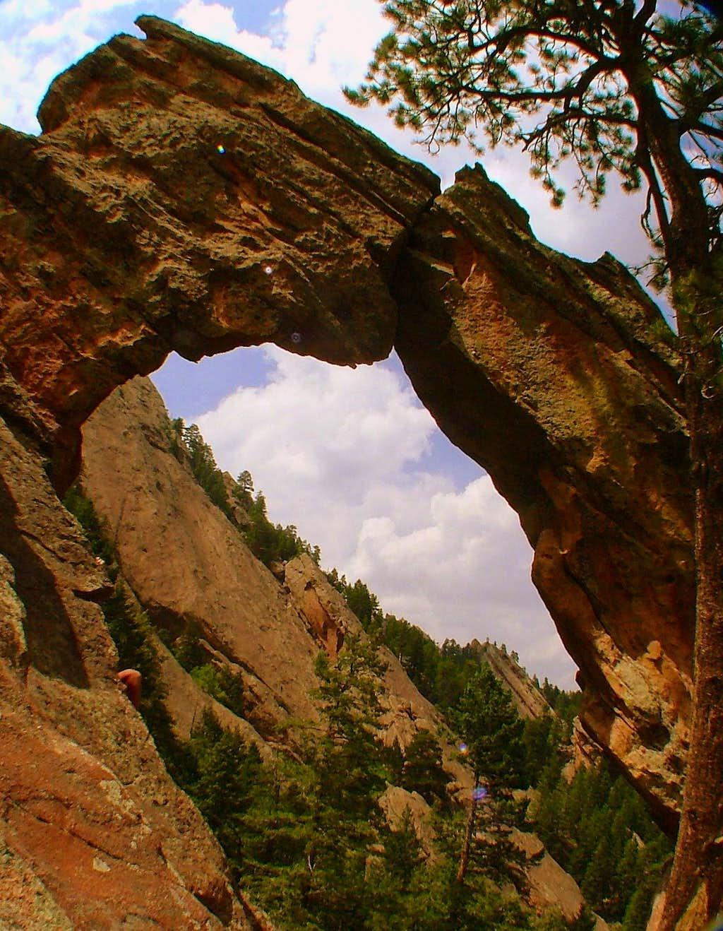 Royal Arch.