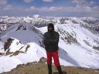 Summitted on 5/16/04