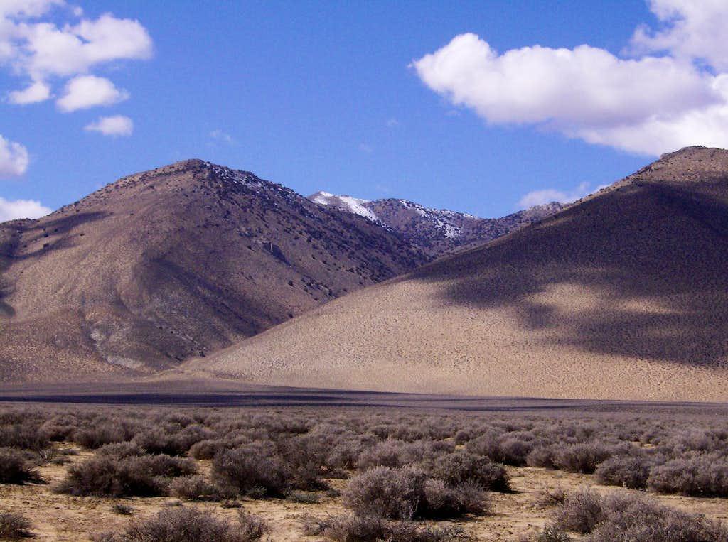 Juniper Mountain