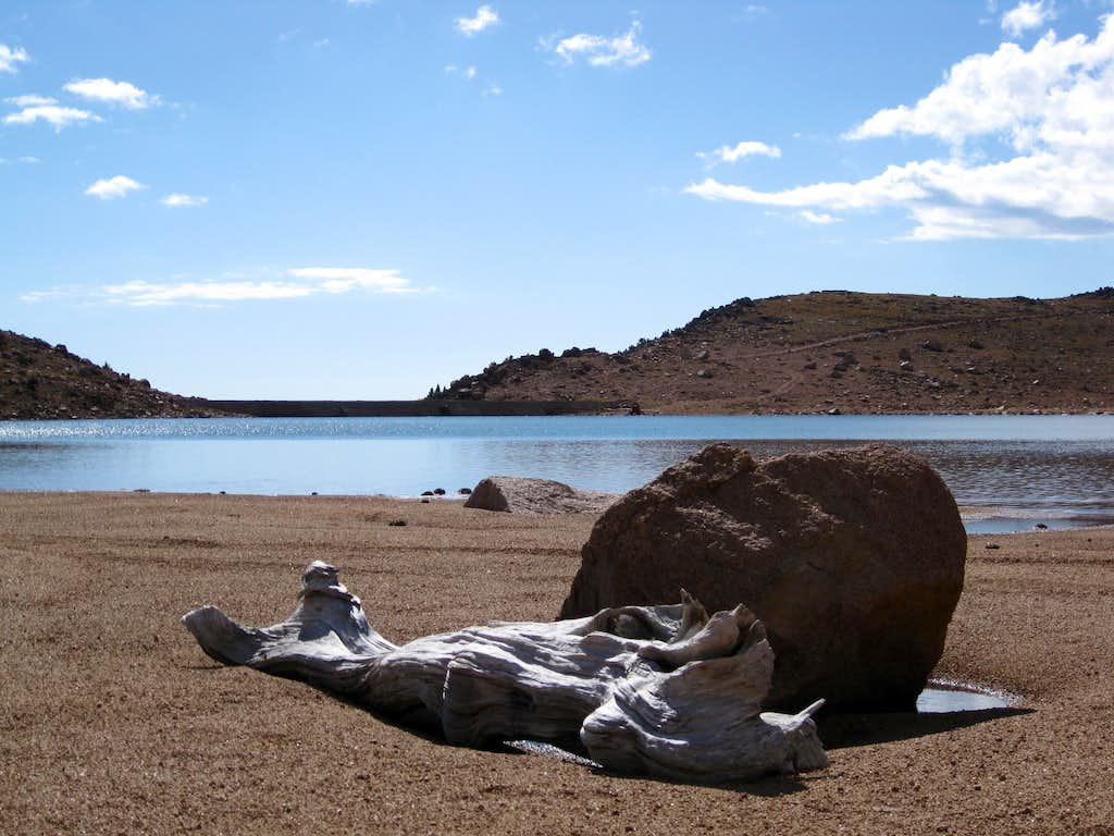 Stratton Reservoir