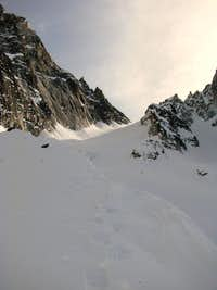 Colchuck Glacier