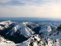 Summit views!!