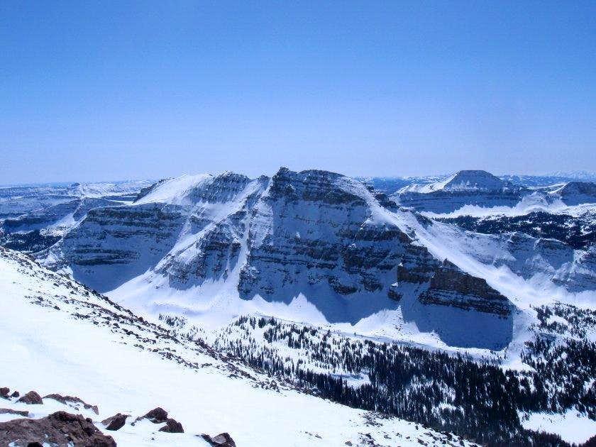 Lamotte Summit View