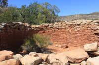 kiva like structure
