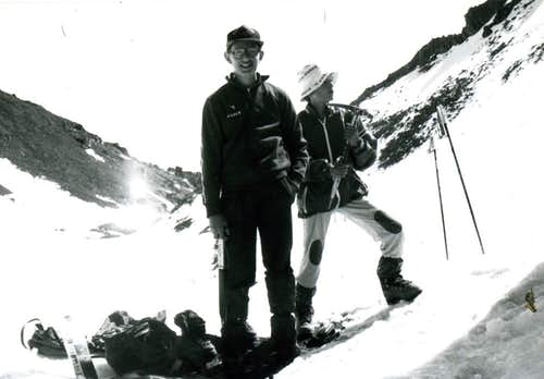Emilius's in the SUMMIT and Surr. EMO & SUGG CARREL Pass
