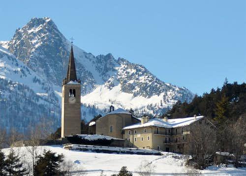 Chiesa di Saint Nicolas