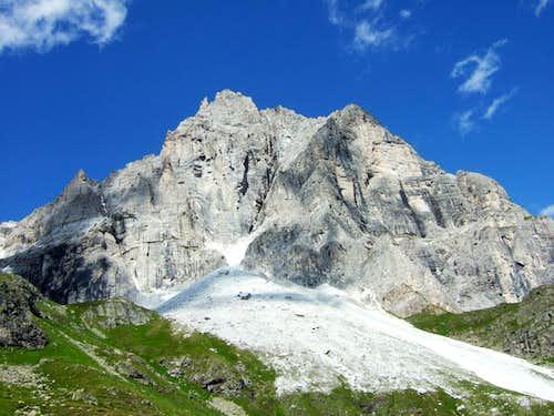 Val di Fleres (Pflerschtal)