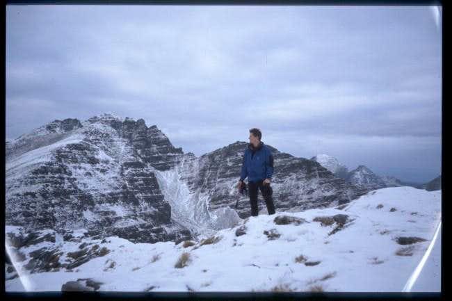 Near the Fasarinen Pinnacles,...