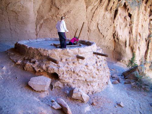 Ceremonial Cave