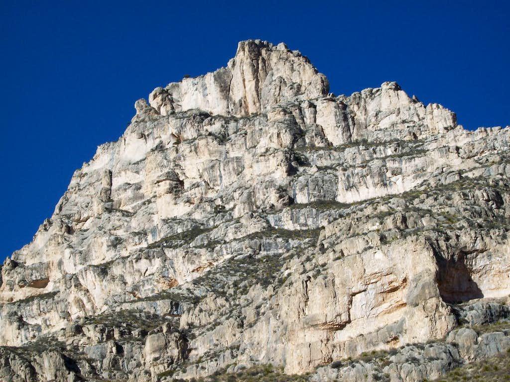 Hunter Peak