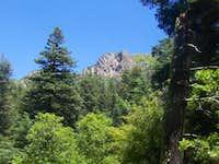 South Sandia Peak