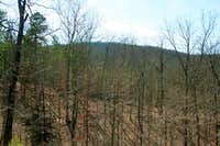 Stegall Mountain