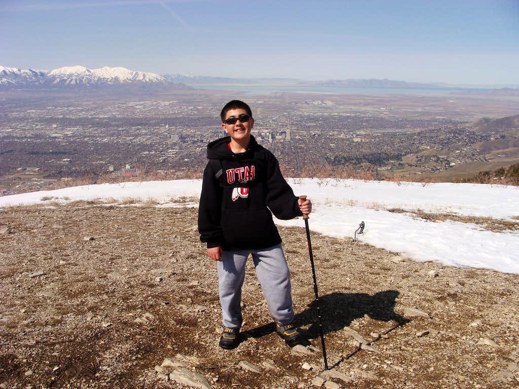 Liam Summits