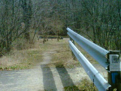 North Country Trail - Michigan