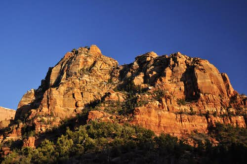 Neagle Ridge