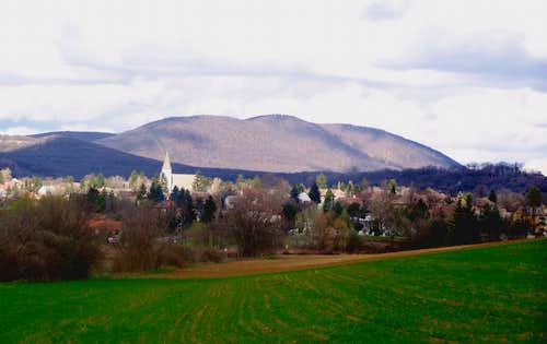 Hármas-hegy