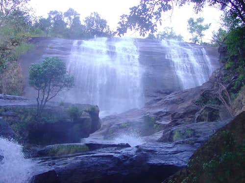 Siriphum Waterfall