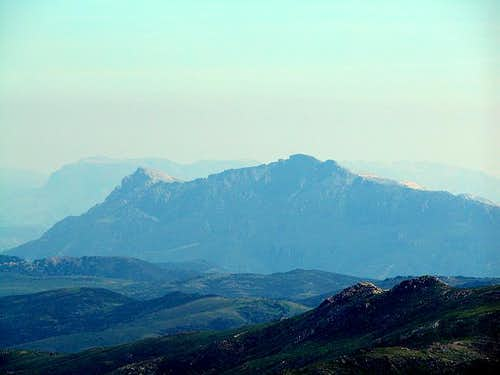 Summitview Bruncu Spina:...