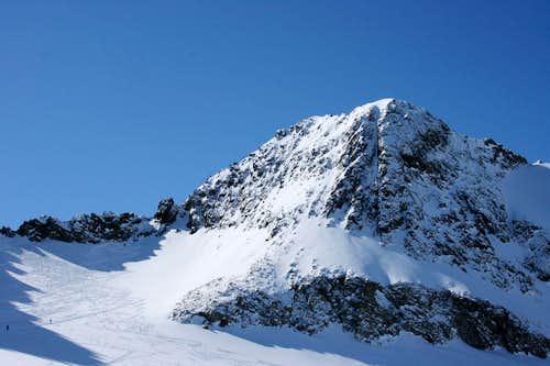 Innere Sommerwand, 3.123m