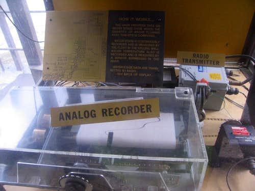 Happy Isles Recorder