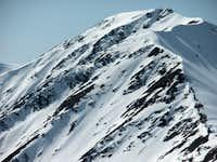 Graywolf Ridge