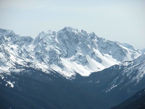 Inner Constance from Baldy