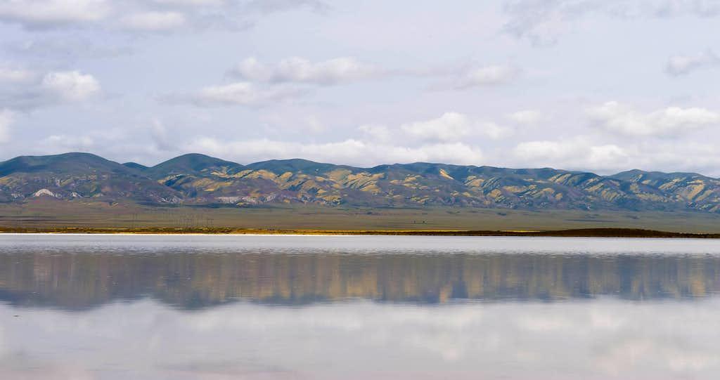 Soda Lake