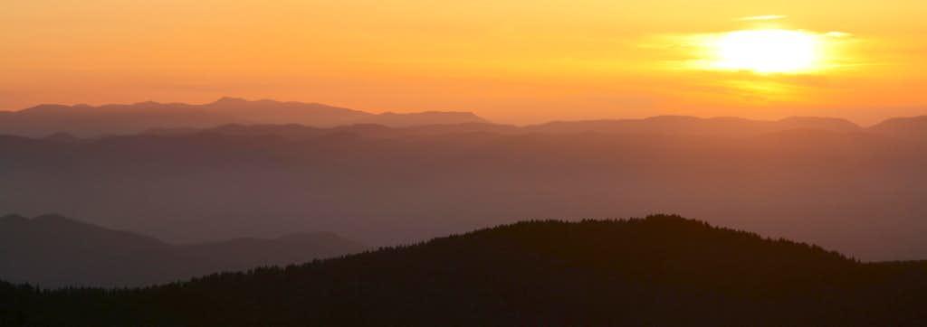 North Carolina Sunset 1