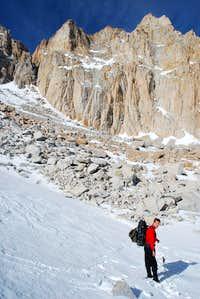 Trail Campish