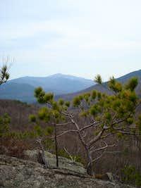 Adirondack Scenery