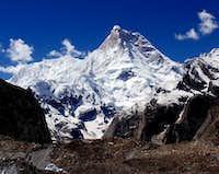 Masherburum Peak 7821m