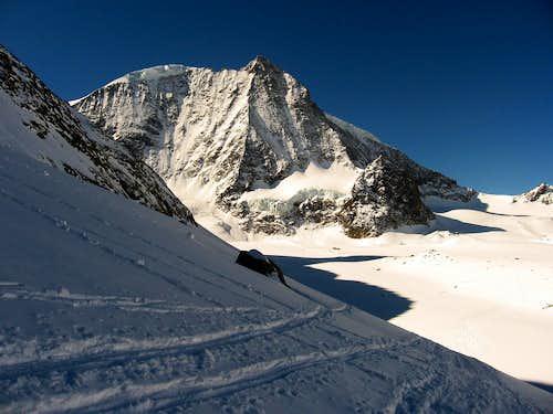 Mont Blanc de Cheilon..