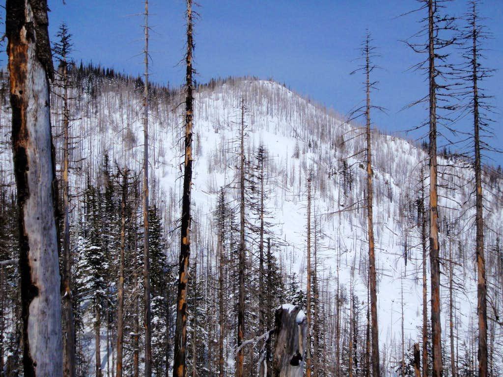 Griff Peak