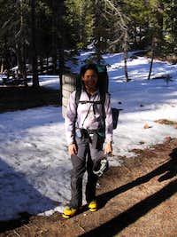 Dicks Peak Trailhead