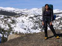 Dicks Peak Trail