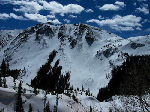 Mace Peak