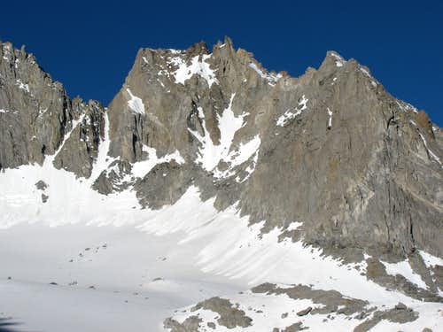 Thunderbolt Peak
