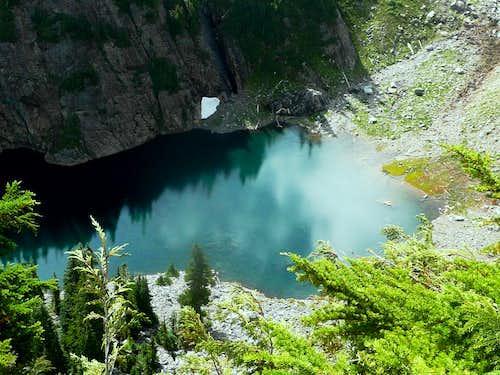 Weden Lake