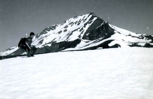 Em's  and Surroundings EMO & SUGG from Pian FELINA on foot to Mount FALLE'RE