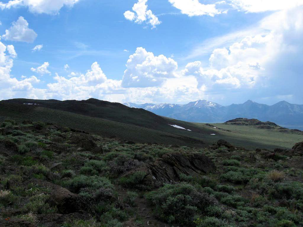 Bald Mountain (NV)