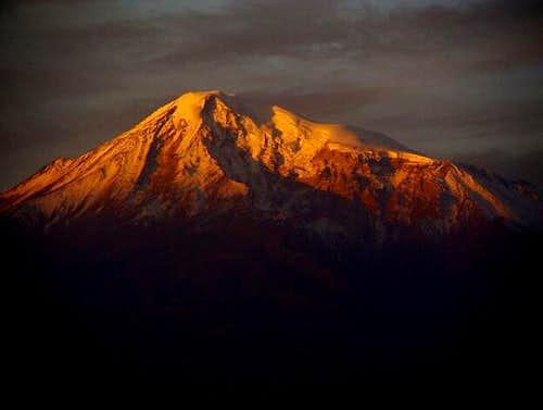 Ararat from Armenia.