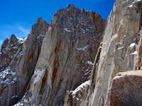 High Sierra Granite