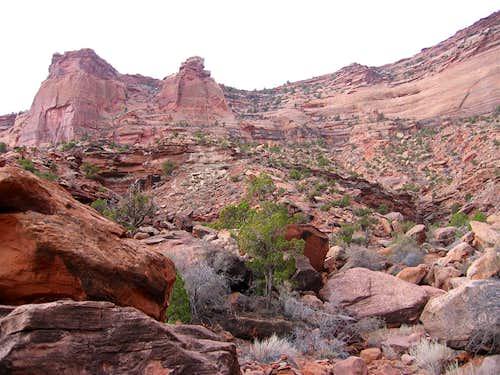 Gooseberry Trail